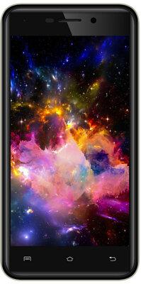 Смартфон Nomi i5014 EVO M4 Gold 1