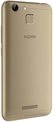 Смартфон Nomi i5014 EVO M4 Gold 7