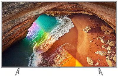 Телевізор Samsung QE65Q67RAUXUA 1