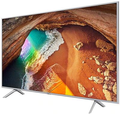 Телевізор Samsung QE65Q67RAUXUA 2