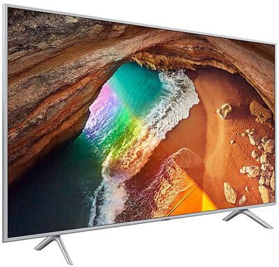 Телевізор Samsung QE65Q67RAUXUA 3