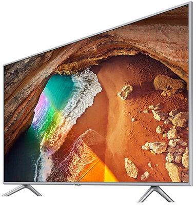 Телевізор Samsung QE65Q67RAUXUA 5