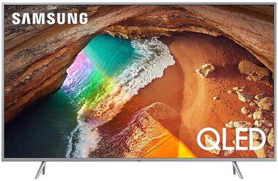 Телевізор Samsung QE65Q67RAUXUA 11