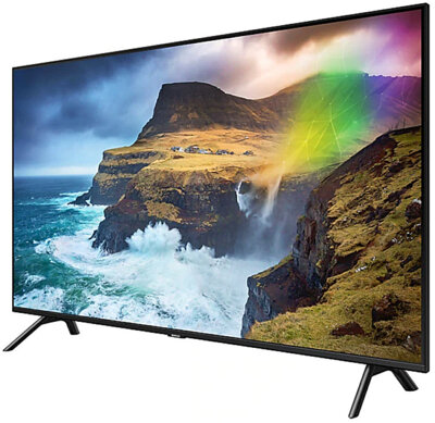 Телевизор Samsung QE49Q77RAUXUA 2