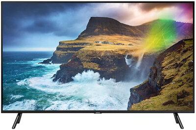 Телевизор Samsung QE55Q77RAUXUA 1