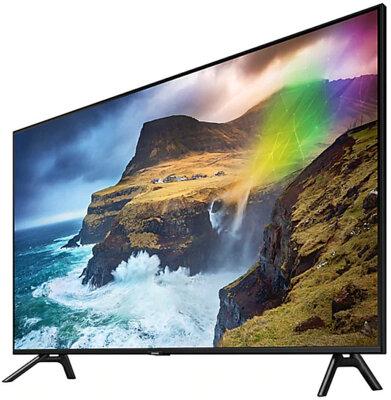 Телевизор Samsung QE55Q77RAUXUA 5