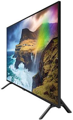 Телевизор Samsung QE55Q77RAUXUA 6