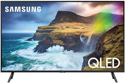 Телевизор Samsung QE55Q77RAUXUA 11