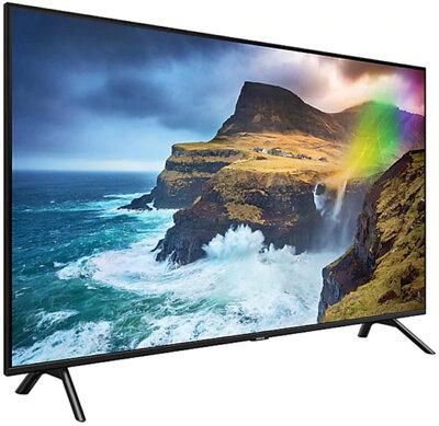 Телевизор Samsung QE82Q77RAUXUA 3
