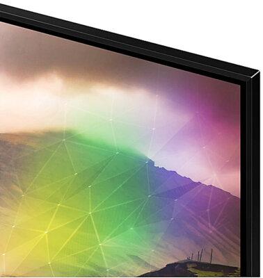 Телевизор Samsung QE82Q77RAUXUA 9