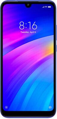 Смартфон Xiaomi Redmi 7 3/64GB Comet Blue 1