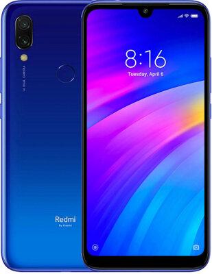 Смартфон Xiaomi Redmi 7 3/64GB Comet Blue 2