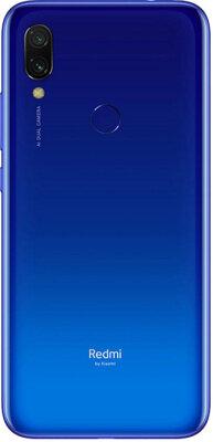 Смартфон Xiaomi Redmi 7 3/64GB Comet Blue 3