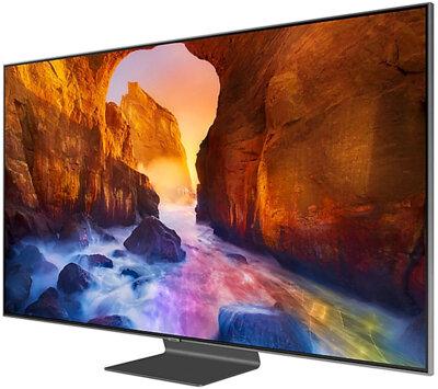 Телевизор Samsung QE55Q90RAUXUA 2