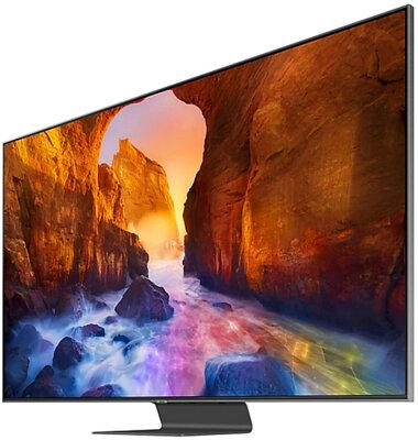 Телевизор Samsung QE55Q90RAUXUA 5
