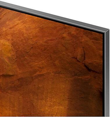 Телевизор Samsung QE55Q90RAUXUA 9