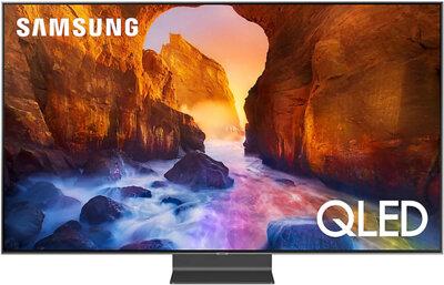Телевизор Samsung QE55Q90RAUXUA 11