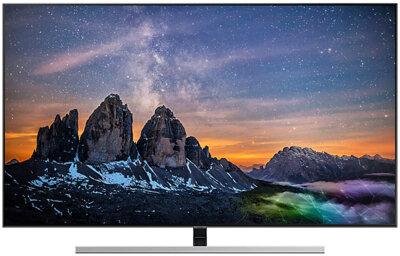 Телевизор Samsung QE75Q80RAUXUA 1