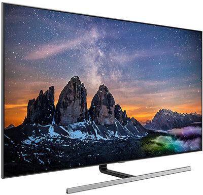 Телевизор Samsung QE75Q80RAUXUA 3