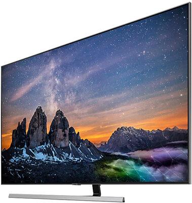 Телевизор Samsung QE75Q80RAUXUA 5