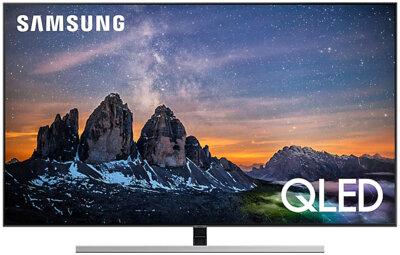 Телевизор Samsung QE75Q80RAUXUA 11