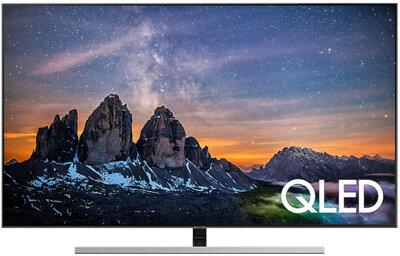 Телевизор Samsung QE65Q80RAUXUA 10