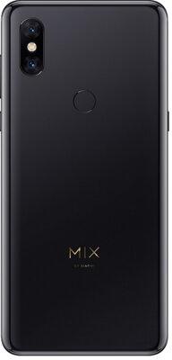 Смартфон Xiaomi Mi Mix 3 6/128GB Onyx Black 2