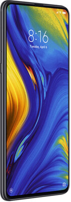 Смартфон Xiaomi Mi Mix 3 6/128GB Onyx Black 10