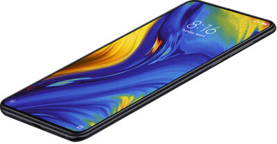 Смартфон Xiaomi Mi Mix 3 6/128GB Onyx Black 11