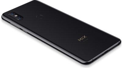 Смартфон Xiaomi Mi Mix 3 6/128GB Onyx Black 12