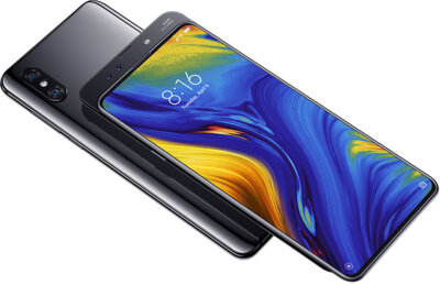 Смартфон Xiaomi Mi Mix 3 6/128GB Onyx Black 14