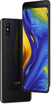 Смартфон Xiaomi Mi Mix 3 6/128GB Onyx Black 15