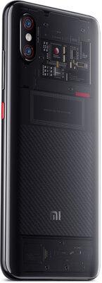 Смартфон Xiaomi Mi8 Pro 8/128GB Transparent Titanium 5