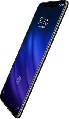 Смартфон Xiaomi Mi8 Pro 8/128GB Transparent Titanium 6