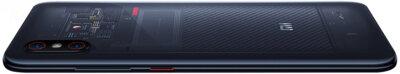 Смартфон Xiaomi Mi8 Pro 8/128GB Transparent Titanium 9