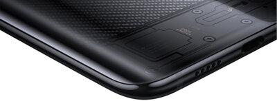 Смартфон Xiaomi Mi8 Pro 8/128GB Transparent Titanium 13