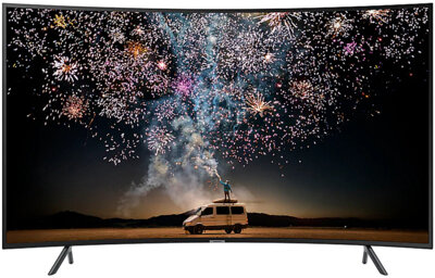 Телевізор Samsung UE55RU7300UXUA 1