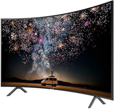Телевізор Samsung UE55RU7300UXUA 2