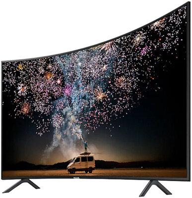 Телевізор Samsung UE55RU7300UXUA 4