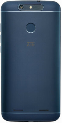 Смартфон ZTE Blade V8 Lite Blue 4