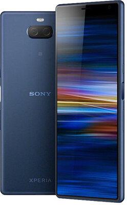 Смартфон Sony Xperia 10 I4113 Navy 2