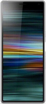 Смартфон Sony Xperia 10 Plus I4213 Silver 1