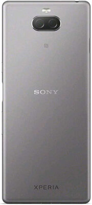 Смартфон Sony Xperia 10 Plus I4213 Silver 2