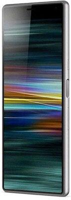 Смартфон Sony Xperia 10 Plus I4213 Silver 4