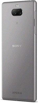 Смартфон Sony Xperia 10 Plus I4213 Silver 7