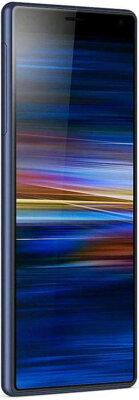 Смартфон Sony Xperia 10 Plus I4213 Navy 5