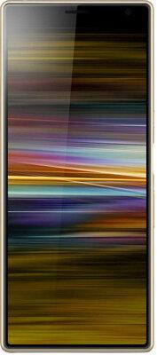Смартфон Sony Xperia 10 Plus I4213 Gold 1