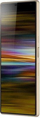 Смартфон Sony Xperia 10 Plus I4213 Gold 5