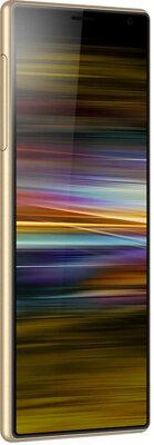 Смартфон Sony Xperia 10 Plus I4213 Gold 6