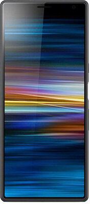 Смартфон Sony Xperia 10 Plus I4213 Black 1